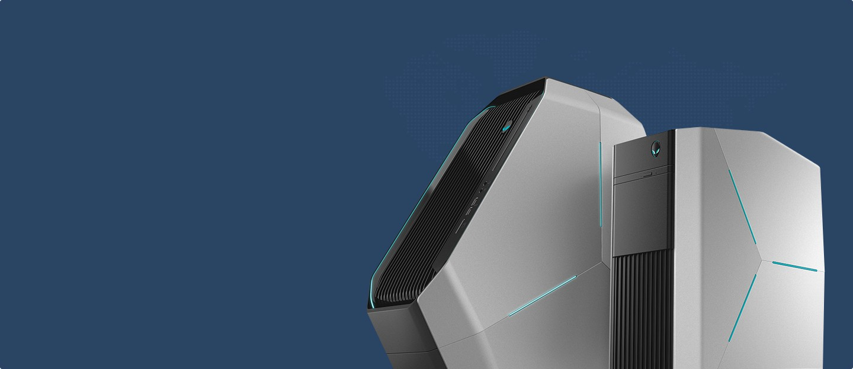 New Alienware  Aurora